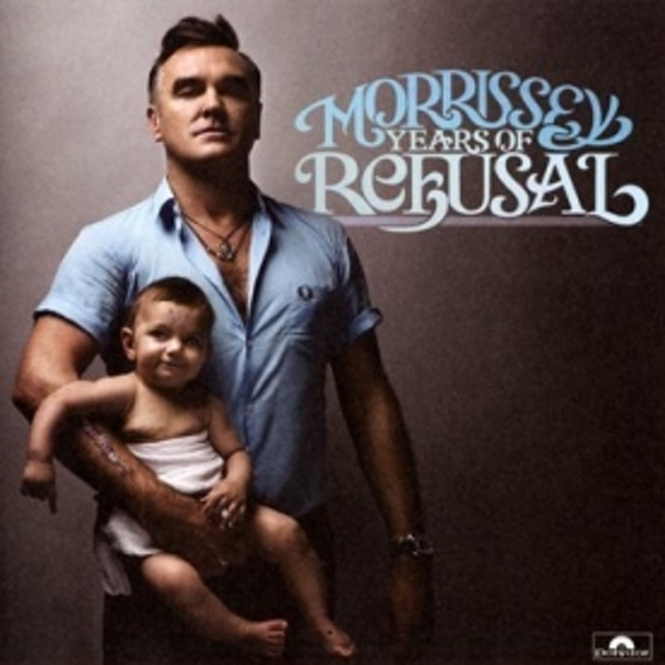 Morrissey - Years Of Refusal CD