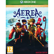 Aerea Collector's Edition Xbox One Game