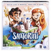 Santorini (English 2nd Edition)