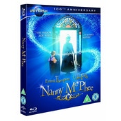Nanny McPhee Augmented Reality Edition Blu-Ray
