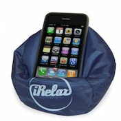 iRelax - Bean Bag for your Phone