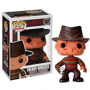 Freddy Kreuger (Nightmare on Elm Street) Funko Pop! Vinyl Figure