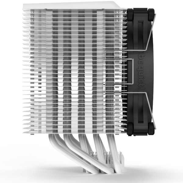 be quiet! Shadow Rock 3 White CPU Cooler - 120mm