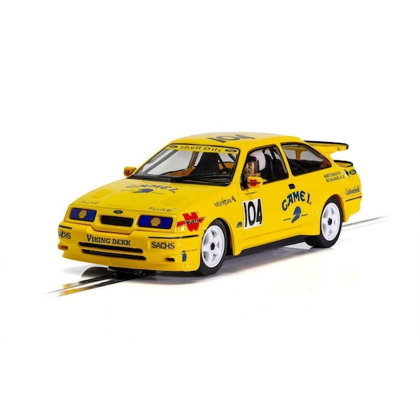 Ford Sierra RS500 Came 1st Scalextric Touring Car