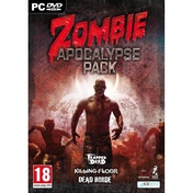 Zombie Apocalypse Pack Game PC