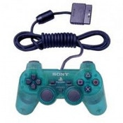Official Sony DualShock 2 Controller Emerald PS2
