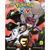 Pokemon X*Y, Vol. 9 : 9
