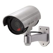 Xavax Surveillance Camera Dummy