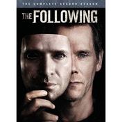 Following - Complete Series 2 DVD