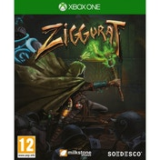 Ziggurat Xbox One Game
