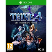 Trine 4 The Nightmare Prince Xbox One Game