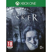 Maid of Sker Xbox One Game