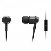 Panasonic RPHDEMEK Wireless High Resolution In-Ear Bluetooth Headphones Black