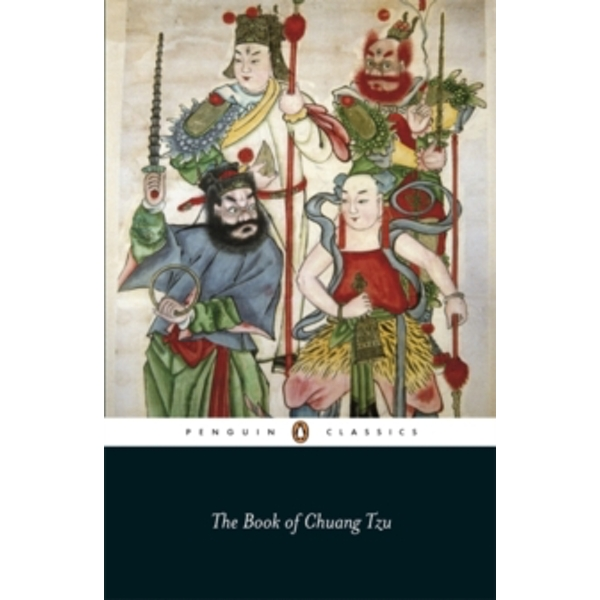 The Book of Chuang Tzu by Chuang Tzu (Paperback, 2006)
