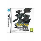 Pokemon White Version Game DS