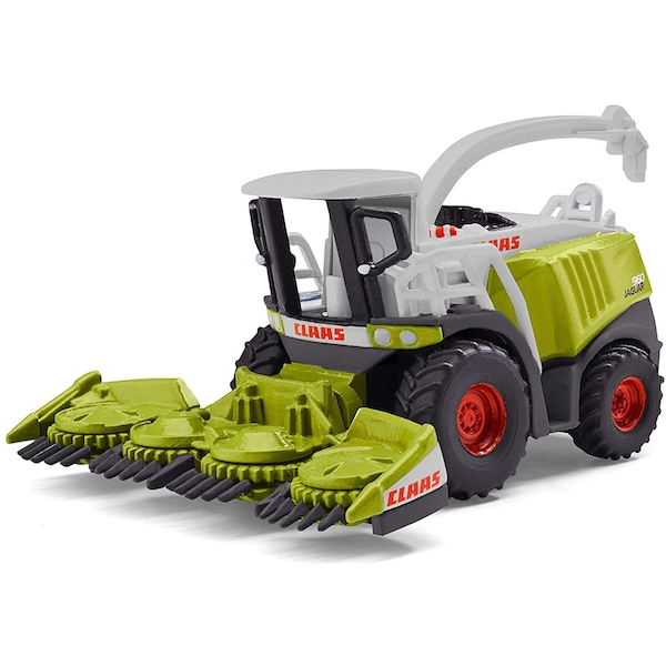 Remote Control Revell Mini Green Claas 960 Jaguar