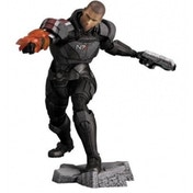 Mass Effect Commander Shepard 1-6 Scale ArtFX Statue