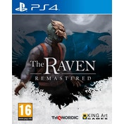 The Raven Remastered PS4 Game