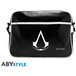 Assassin'S Creed - Crest Vinyl Messenger Bag - Image 2