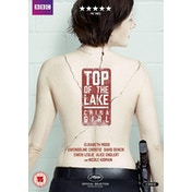 Top of the Lake: China Girl DVD