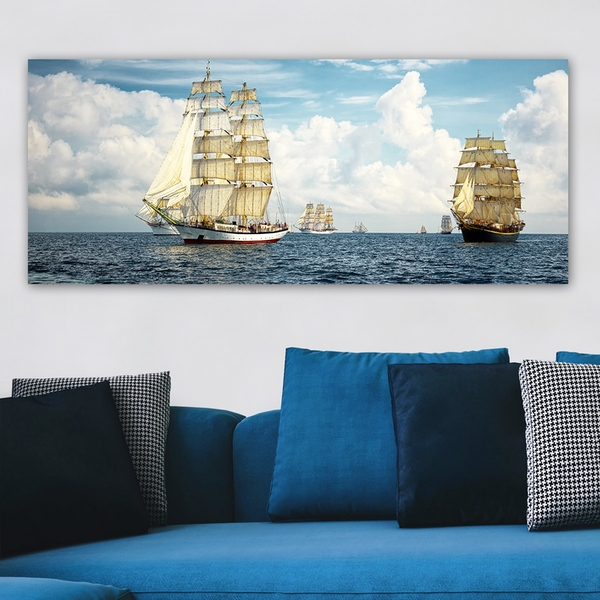 YTY275171648_50120 Multicolor Decorative Canvas Painting
