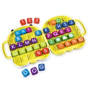 Learning Resources AlphaBee Activity Toy