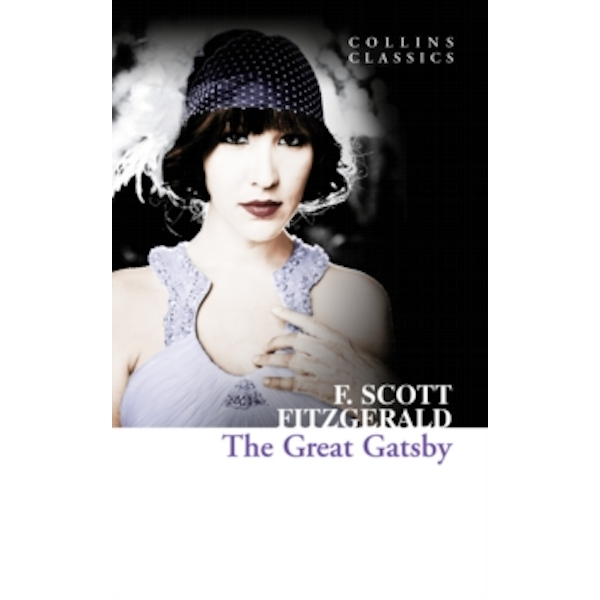 The Great Gatsby (Collins Classics) by F. Scott Fitzgerald (Paperback, 2010)