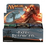 Magic The Gathering TCG Fate Reforged Booster Box (36 Packs)