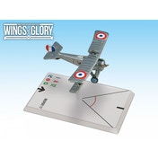 Wings of Glory: Nieuport 17 Thaw/Lufbery: WW1