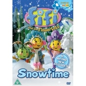 Fifi and the Flowertots - Snowtime DVD