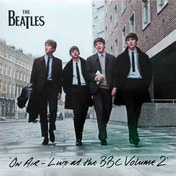The Beatles - On Air Live At The BBC Volume 2 LP Vinyl New