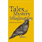 Tales of Mystery and Imagination by Edgar Allan Poe (Paperback, 2008)