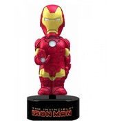 Neca Marvel Iron Man Body Knocker