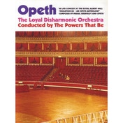 Opeth In Live Concert at the Royal Albert Hall DVD
