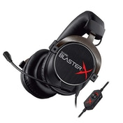 Creative Sound BlasterX H5 Tournament Edition Professional Analogue Gaming Headset - Black