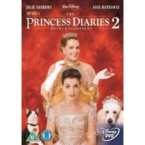 Princess Diaries 2 - Royal Engagement