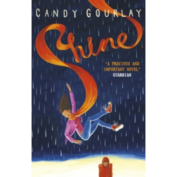 Shine by Candy Gourlay (Paperback, 2015)