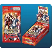 Cardfight Vanguard TCG Divine Dragon Progression EB09 Extra Booster Box (15 Packs)