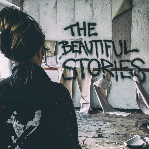 Invsn - The Beautiful Stories...Forever Rejected Vinyl