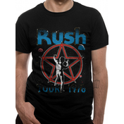 Rush - Vortex Men's Medium T-Shirt - Black