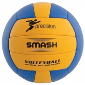 Precision Smash Volleyball Yellow/Blue