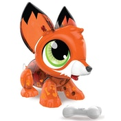 Build a Bot Fox Robot Pet