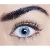 Mayfair Ice 1 Day Natural Coloured Contact Lenses (MesmerEyez)