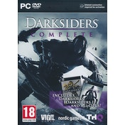 Darksiders Complete Collection PC Game