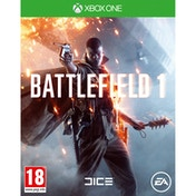 Battlefield 1 Game Xbox One [Used]