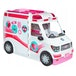 Barbie Large Ambulance & Hospital Care Clinic Rescue Vehicle - Image 5