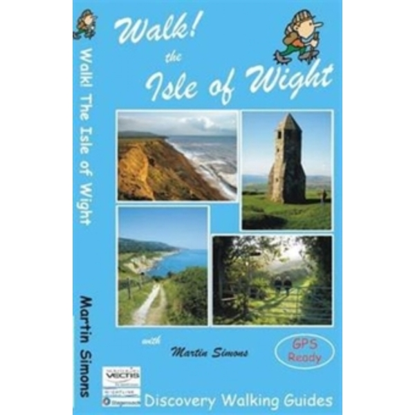Walk! The Isle of Wight