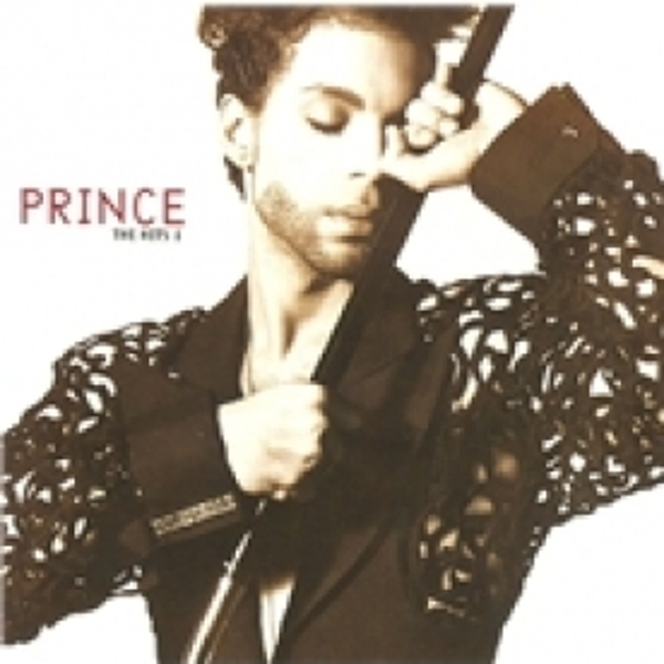 Prince The Hits 1 CD