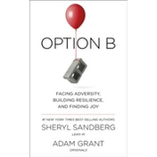 Option B : Facing Adversity, Building Resilience, and Finding Joy