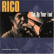 Rico - Get Up Your Foot Vinyl